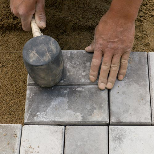 block paving milton keynes