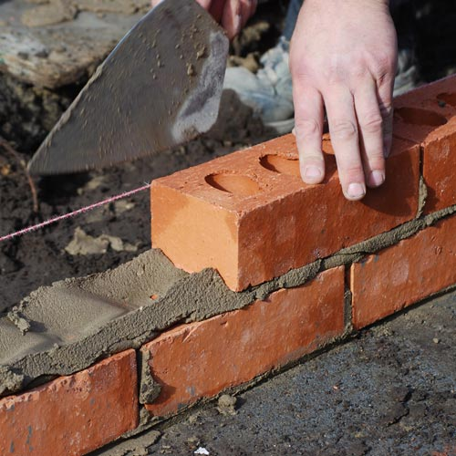 bricklaying milton keynes