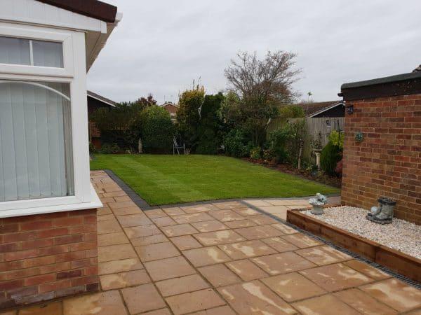Milton Keynes Landscaping Gardening Services